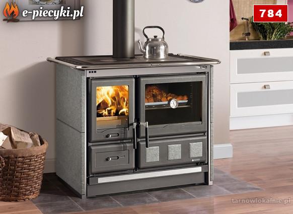 Kuchnie węglowe i na drewno